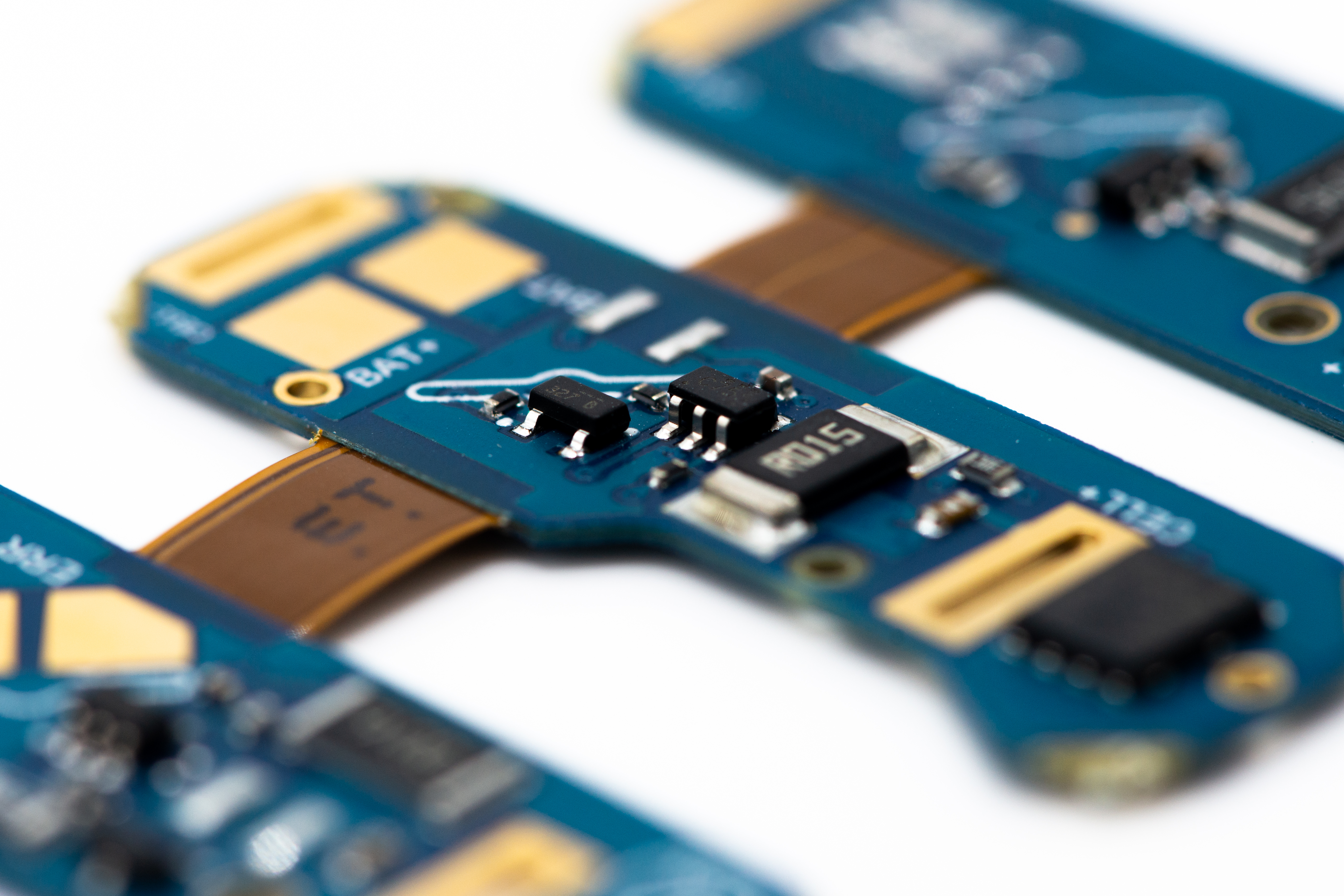 Flexible PCB – PICA Manufacturing Solutions