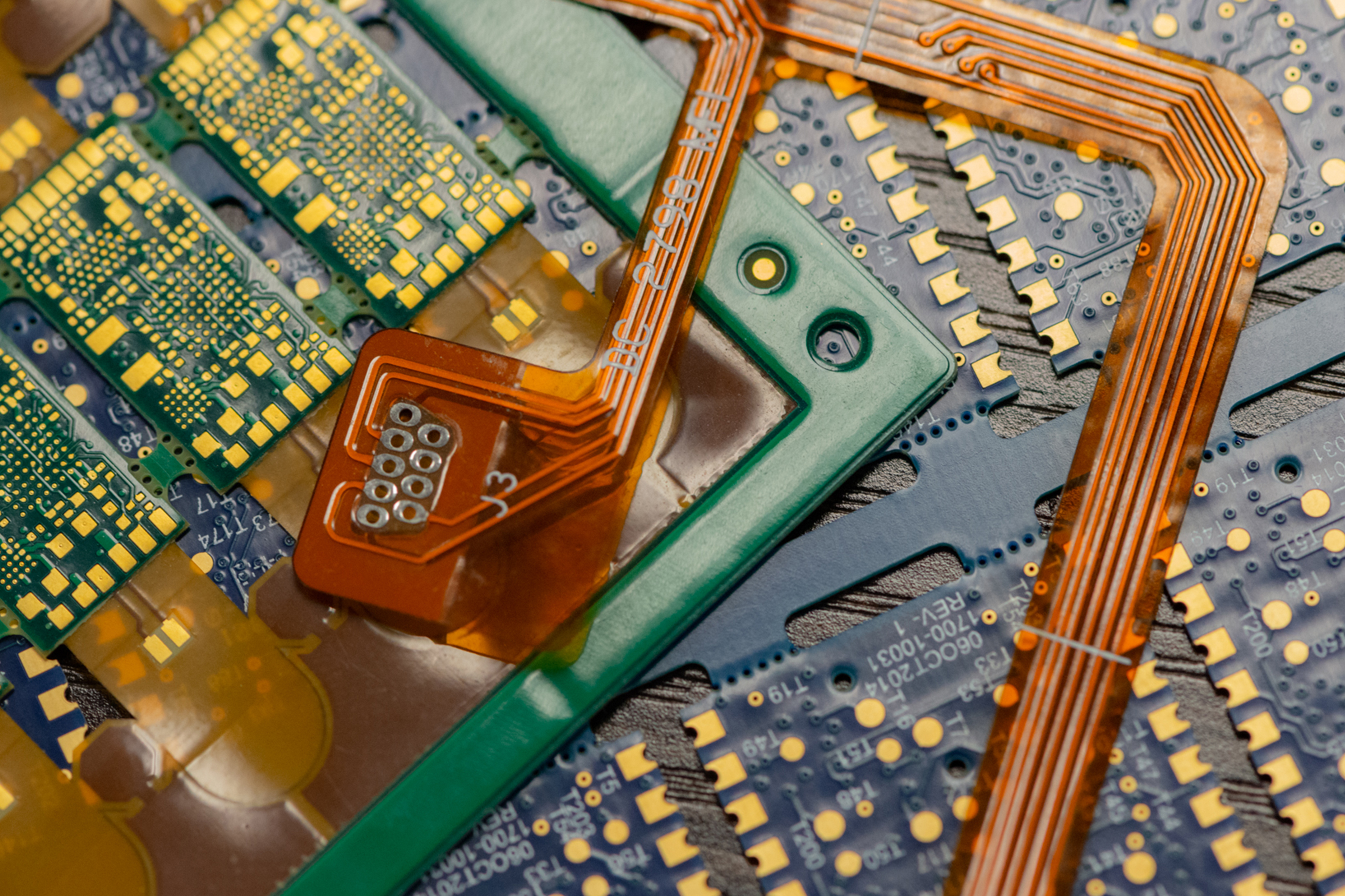 Choosing the Right PCB for your Project